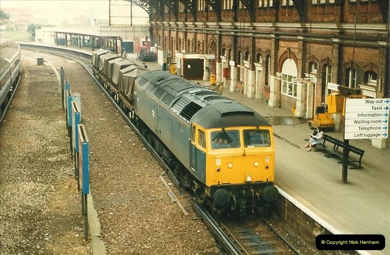 1987-11-01 Bournemouth, Dorset.  (21)0422