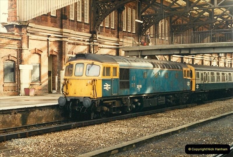1988-02-11 Bournemouth, Dorset.  (7)0455