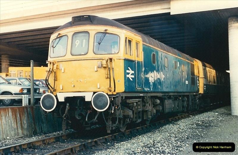 1988-02-16 Bournemouth, Dorset.  (8)0472