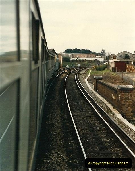 1988-02-18 Branksome & Parkstone, Poole, Dorset.  (1)0476