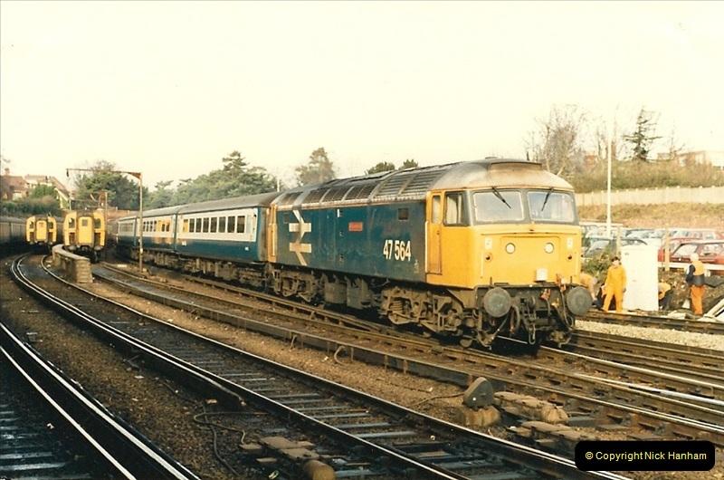 1988-02-20 Bournemouth, Dorset.  (2)0483