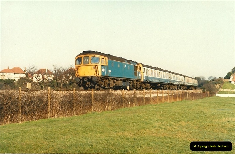 1988-02-20 Parkstone, Poole, Dorset.  (1)0485