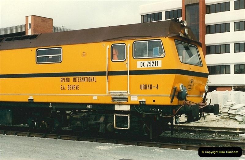 1988-03-13 Poole, Dorset.  (2)0503