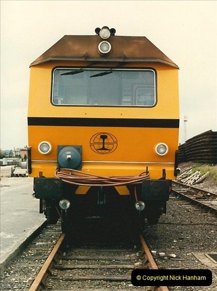1988-03-13 Poole, Dorset.  (3)0504