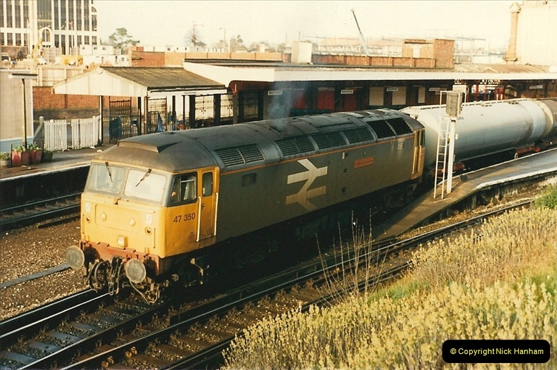 1988-03-25 Bournemouth, Dorset.  (3)0535