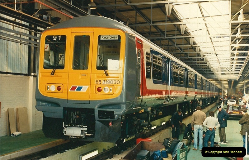1988-03-26 Bournemouth Depot open day.  (8)0554