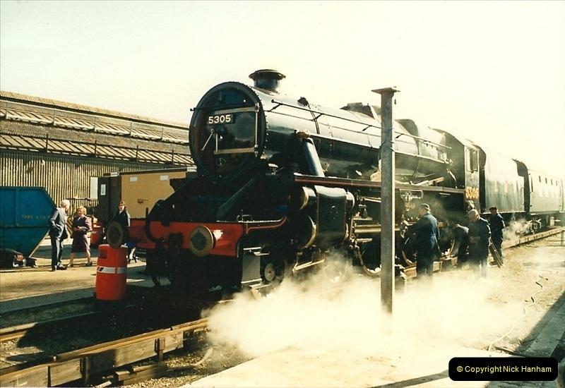 1988-03-26 Bournemouth Depot open day.  (9)0555