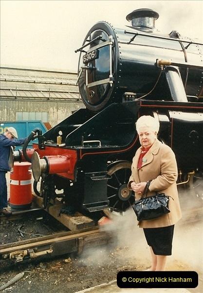 1988-03-26 Bournemouth Depot open day.  (13)0559