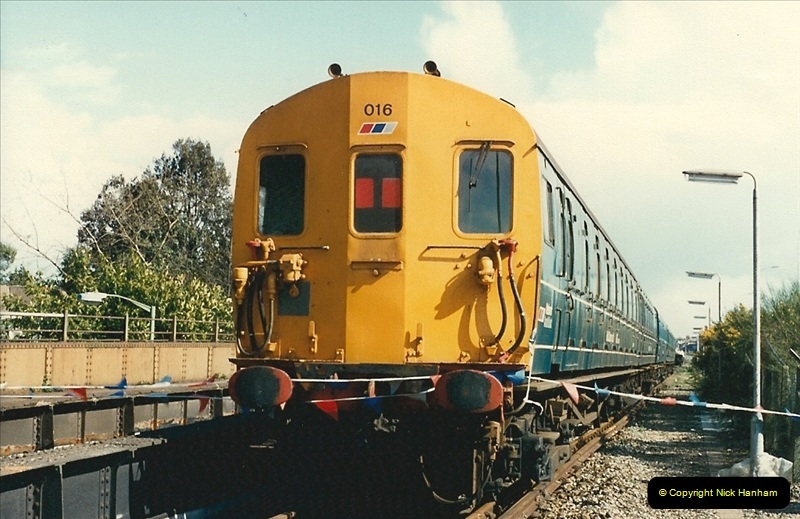 1988-03-26 Bournemouth Depot open day.  (19)0565