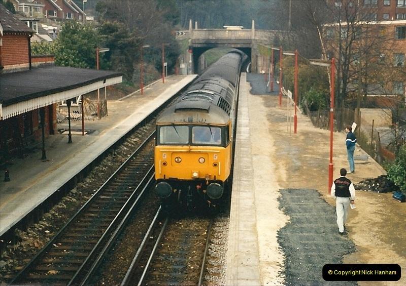 1988-03-29 Parkstone, Dorset.  (4)0583