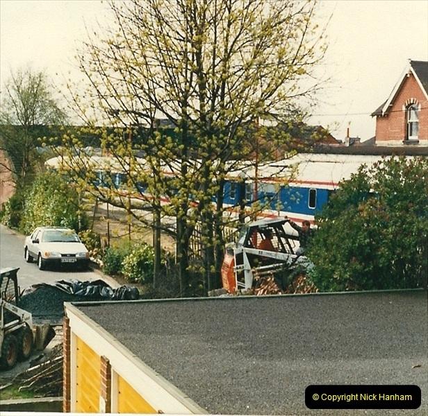 1988-04-14 Parkstone, Poole, Dorset.  (2)0590