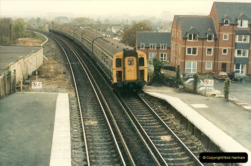 1988-04-14 Parkstone, Poole, Dorset.  (4)0592