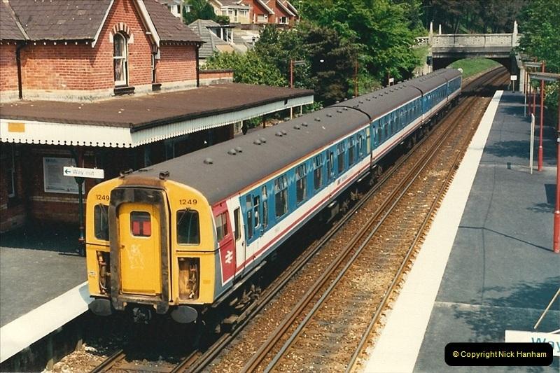 1988-05-16 Parkstone, Poole, Dorset.  (1)0619