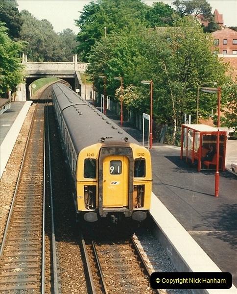 1988-05-16 Parkstone, Poole, Dorset.  (5)0623