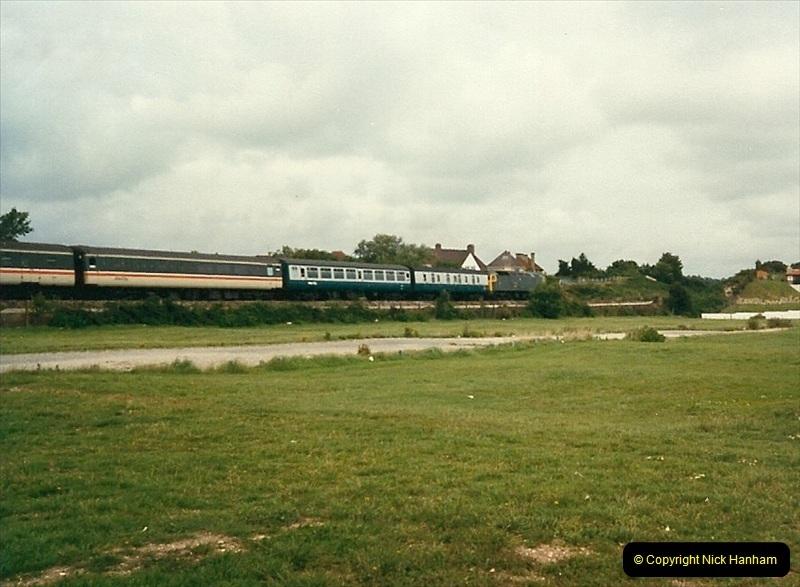 1988-06-06 Parkstone, Poole, Dorset.   (9)0647
