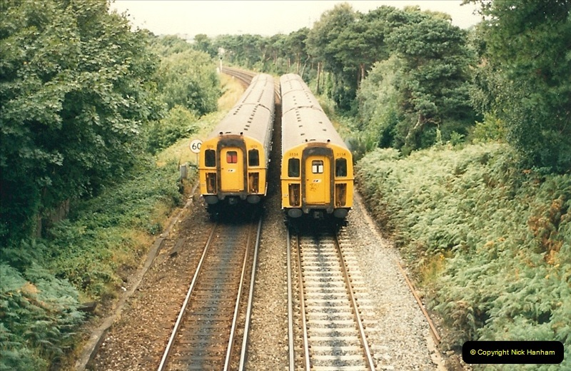 1988-08-26 Branksome, Poole, Dorset.  (5)0658