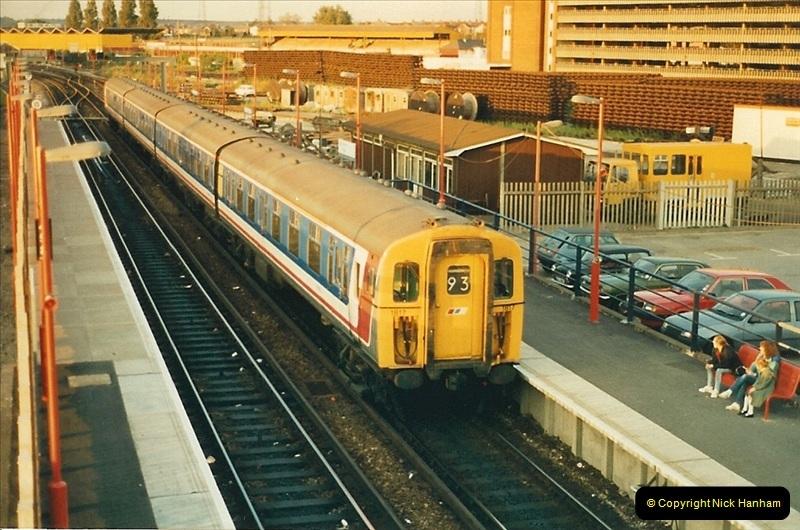 1988-09-30 Poole, Dorset.  (2)0661