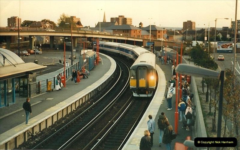 1988-09-30 Poole, Dorset.  (3)0662