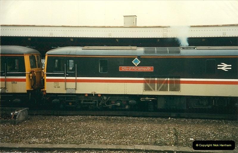 1988-12-23 Bournemouth, Dorset.  (2)0713