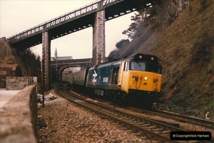 1986-03-23 Dawlish, Devon.  (3)0100