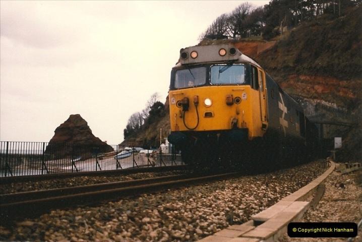 1986-03-23 Dawlish, Devon.  (5)0102