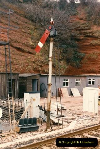 1986-03-23 Dawlish, Devon.  (11)0108