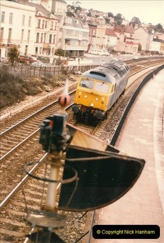 1986-03-23 Dawlish, Devon.  (12)0109