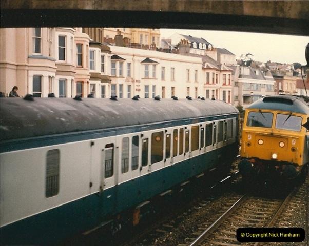 1986-03-23 Dawlish, Devon.  (15)0112