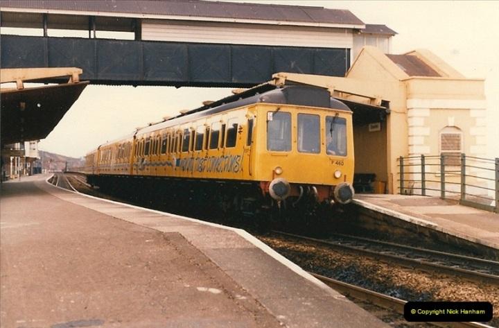 1986-03-23 Dawlish, Devon.  (16)0113