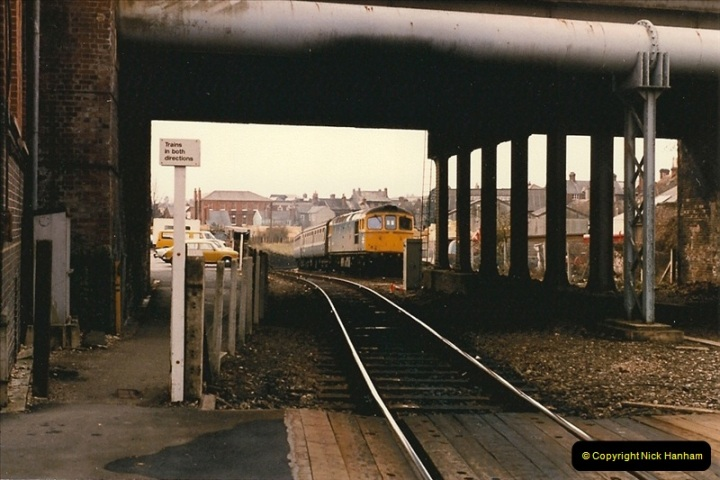 1986-03-23 Exeter Central.  (2)0115