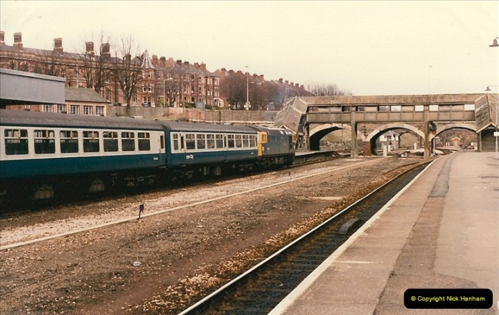 1986-03-23 Exeter Central.  (3)0116