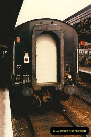 1986-03-24 Exeter St. Davids.  (22)0144