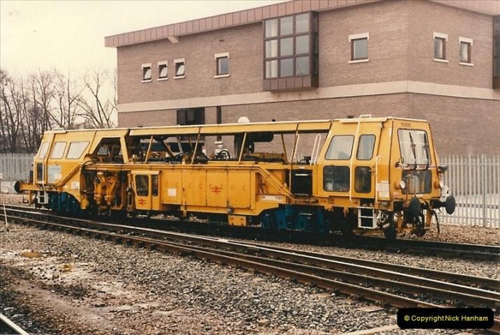 1986-03-24 Exeter St. Davids.  (24)0146