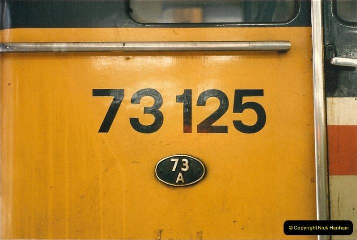 1986-06-07 Victoria Station, London.  (7)0178