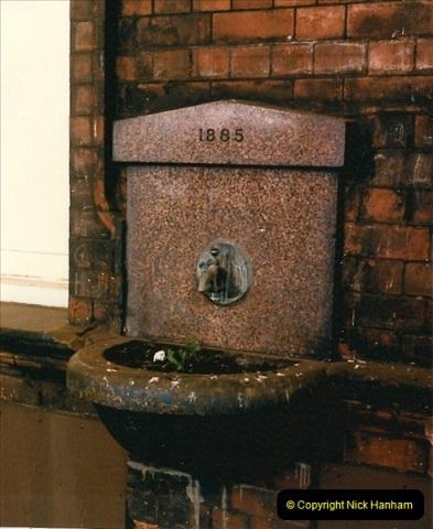 1986-09-12 Rugby, Warwickshire.  (6)0192