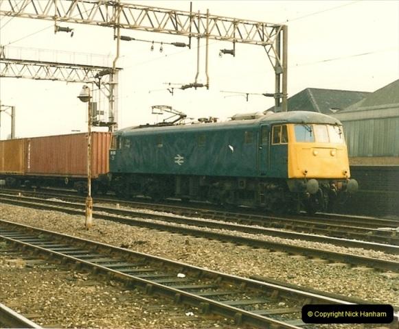 1986-09-12 Rugby, Warwickshire.  (14)0200
