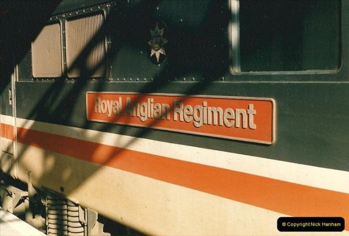 1986-09-14 Birmingham New Street.  (3)0221