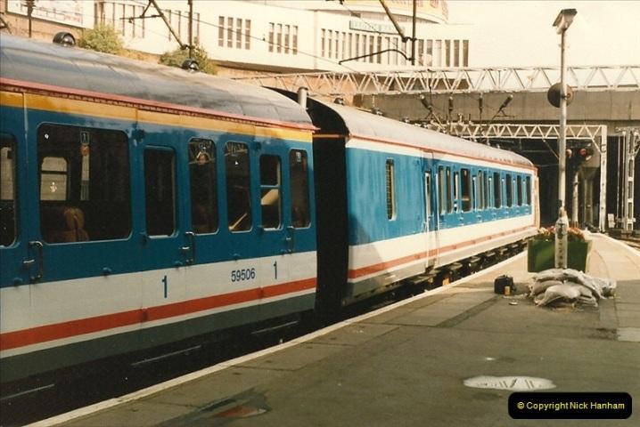 1986-09-14 Birmingham New Street.  (11)0229