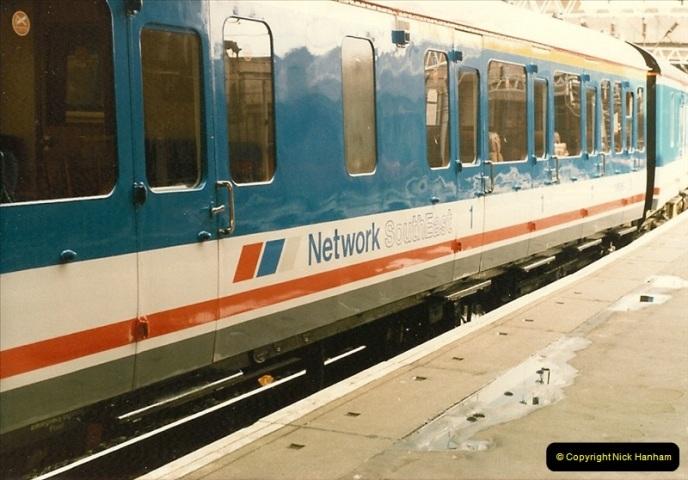 1986-09-14 Birmingham New Street.  (13)0231