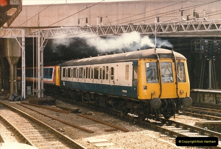 1986-09-14 Birmingham New Street.  (16)0234