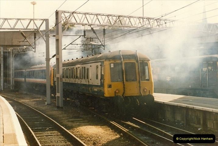 1986-09-14 Birmingham New Street.  (18)0236