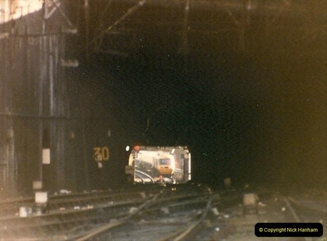 1986-09-14 Birmingham New Street.  (19)0237