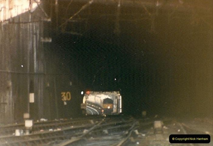 1986-09-14 Birmingham New Street.  (20)0238