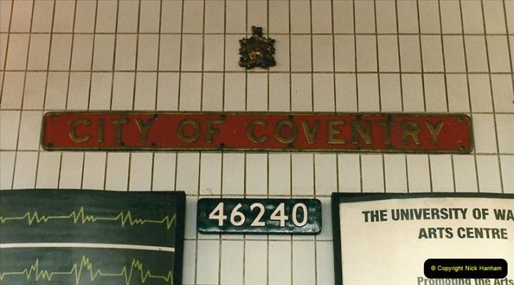 1986-09-14 Coventry, Warwickshire. (0)0247