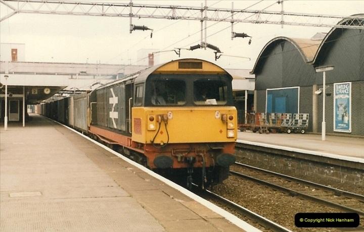 1986-09-14 Coventry, Warwickshire. (14)0261