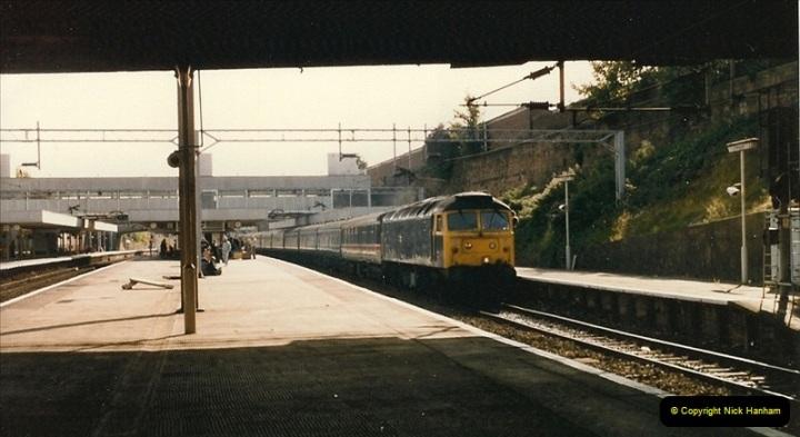 1986-09-14 Coventry, Warwickshire. (15)0262