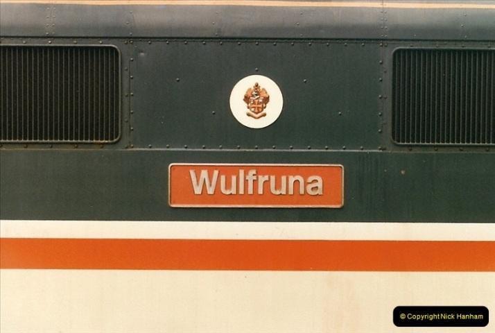 1986-09-14 Coventry, Warwickshire. (18)0265