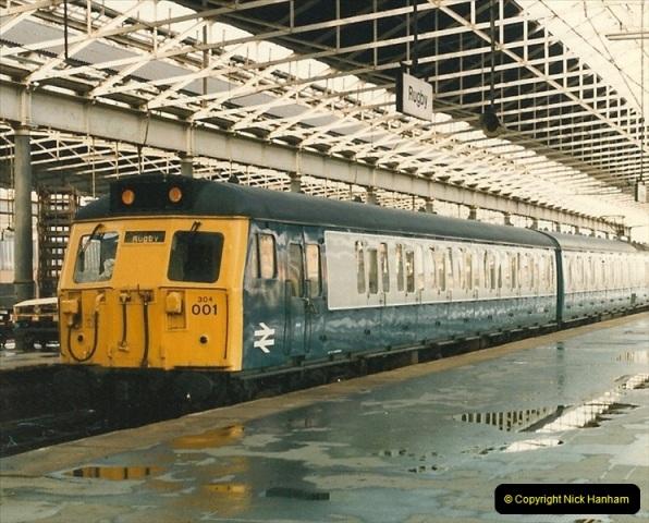 1986-09-14 Rugby, Warwickshire.  (6)0273