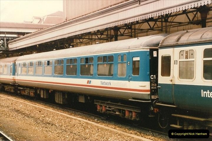 1986-10-27 Exeter St. Davids, Devon.  (24)0317