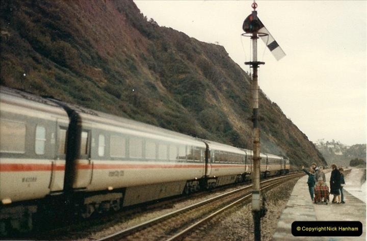 1986-10-29 Dalwish Warren, Devon.  (1)0321